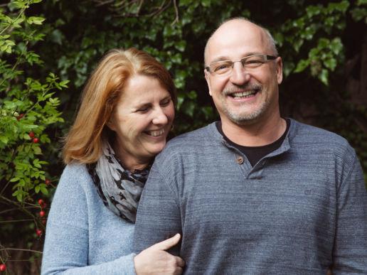 Christine & Hans Peter Greunz