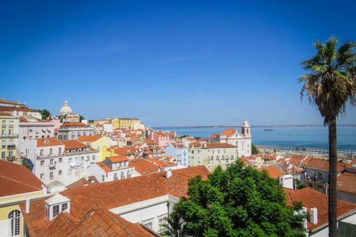 Portugal_BlickaufLissabon