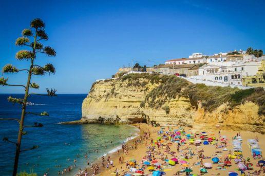 Portugal_AlgarveStrand