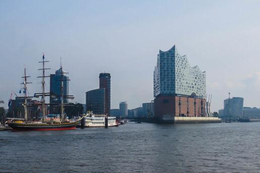 Hamburg Elb Philharmonie