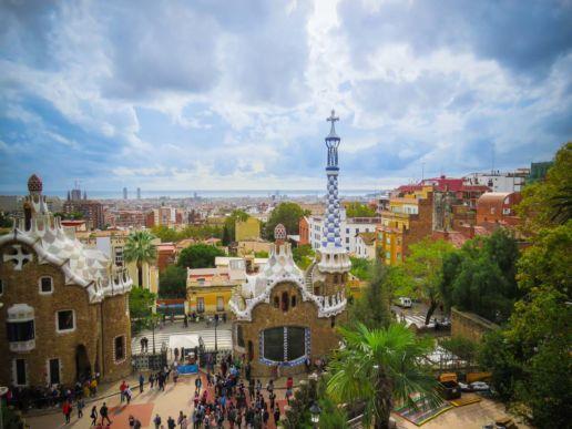 Barcelona_vonoben1